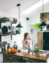 Kitchen, Dining & Bar