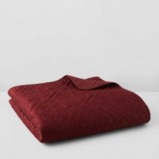 1872 by Bloomingdale's Hawthorn King Size Coverlet