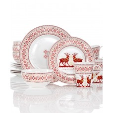 222 Fifth Deerly Loved 16-piece Set