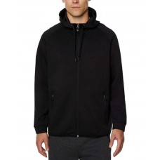32 Degrees Mens Performance Full Zip Sweater
