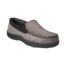 32 Degrees Men's Venetian Faux-Suede Shoes