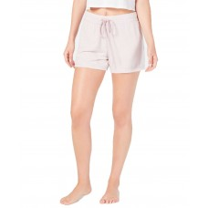 Alfani Hacci Striped Sleep Shorts (Pink, 2XL)