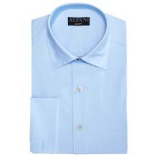 Alfani Men's Alfa Tech Big & Tall Solid Dress Shirts