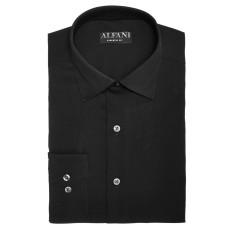 Alfani Men's Big & Tall Bedford Cord Dress Shirts