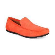 Alfani Men's Casual Shoes Kendric Textured Drivers