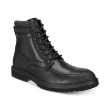 Alfani Men's Patrick Moc-Toe Utility Boots
