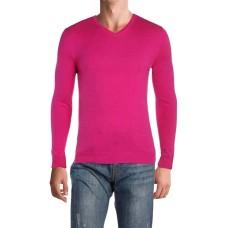 Alfani Men's Regular Fit V-Neck Sweaters