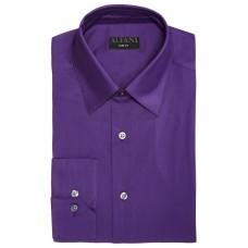 Alfani Men's Slim-Fit Stretch Performance Dress Shirts