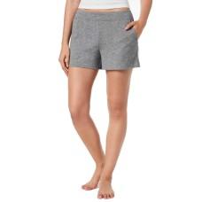 Alfani Pajama Shorts (Gray, 2XL)