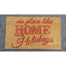 Allure Printed Doormat. HOME FOR HOLIDAY S
