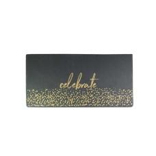American Atelier Mistletoe Memories Rectangular Slate Board