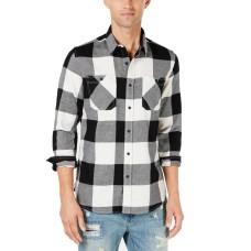 American Rag Men's Adam Nep Check Shirts