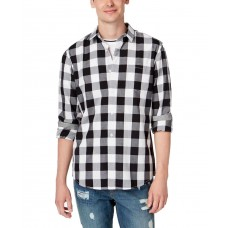 American Rag Men's Cassano Check Shirts