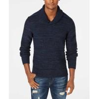 American Rag Men's Jacquard Shawl-Collar Sweater