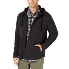 American Rag Men's Twill Sherpa Jackets