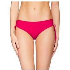 Anne Cole Womens Fleetwood Hipster Side-Tie Bikini Bottom Swimwear