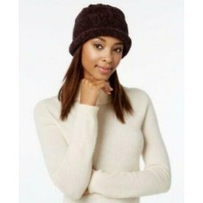 August Hat  Womens Company Chenille Roll Up Cap