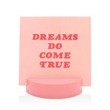 Ban.Do Desk Calendar,Dreams Do Come  True, Year of Encouragement
