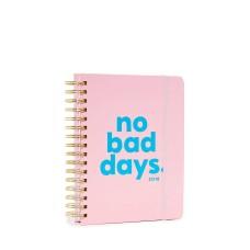 Ban.do No Bad Days Agenda, Pink