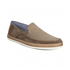 Bar III Men's Finch Espadrilles Shoes (Brown, 8.5 M US)
