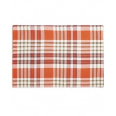 Bardwil Berry Plaid 13″ x 19″ Placemat
