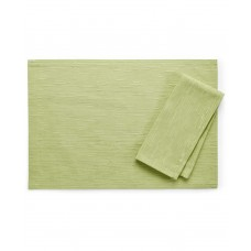 Bardwil Continental Collection Kiwi Napkin (Green)