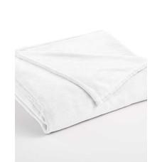 Berkshire So Soft Solid Pattern Blankets