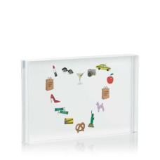 Bloomingdale's Exclusive Acrylic Frames