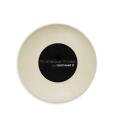 Bloomingville Ceramic Catherine Plate 8″