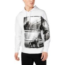 Calvin Klein Jeans Men's Andy Warhol Rodeo Hoodies