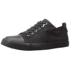 Calvin Klein Jeans Men's Arturo Denim Fashion Sneaker (Dark Indigo, 10 M)