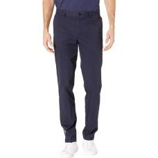 Calvin Klein Men's 4-Pocket Stretch Sateen Fashion Pants