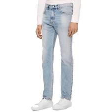 Calvin Klein Men's Cabana Straight Fit Jeans