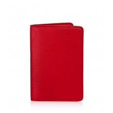Campo Marzio Faux Leather Passport Holders