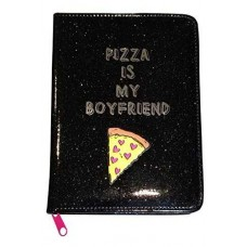 Celebrate Shop 'Pizza Is My Boyfriend' Journal