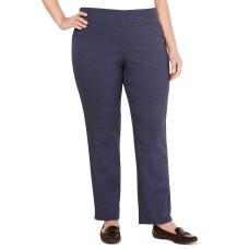 Charter Club Women's Cambridge Pull-On Pants