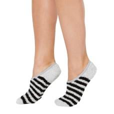 Charter Club Women's Fuzzy Cozy Socks