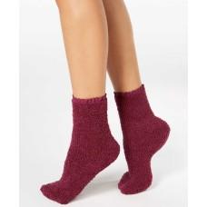 Charter Club Women's Lace-Trim Supersoft Socks