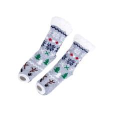 Charter Club Women's Winter Novelty Slipper Socks