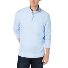 Club Room Men's Regular-Fit Birdseye Sweatshirts