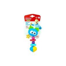 Cute Caterpillar Rattle for Preschool Education, Motor Skills Development for Pre-K Children, Homeschooling and Kindergarten Toys
