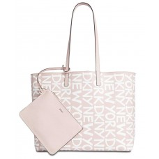 DKNY Women's Brayden Signature Reversible Handbag Totes
