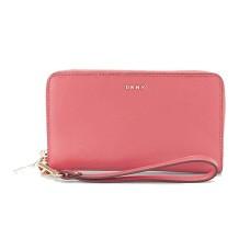 DKNY Women's Bryant Wristlet Wallets