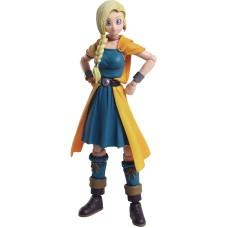 Dragon Quest V: Bianca Bring Arts Action Figure, Multicolor