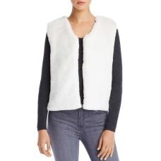 Echo Women's Faux-Fur Plush Vests