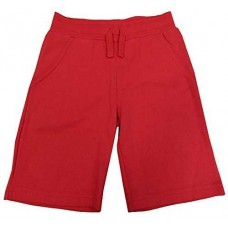 Epic Threads Little Boys' (2-7) Shorts Gumball Red, Size 4T/4