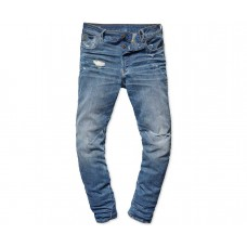 G-Star Raw Men's Arc 3D Relaxed Tapered Jeans (Blue,32×32)