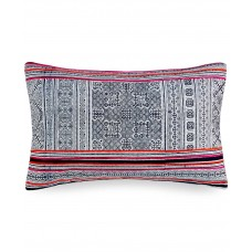 Gifts That Give Hope Tribal Embroidery & Batik Pillow
