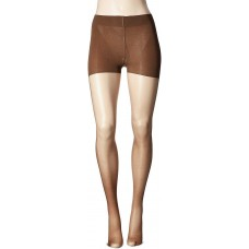 Hanes Silk Reflections Women's Perfect Nudes  Tummy Control Pantyhose (Nude 5, Small)