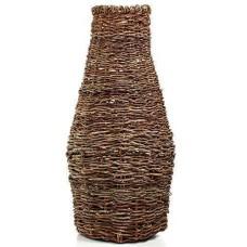 Heart of Haiti, 20″ Vine Vase